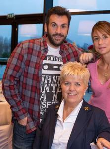 "Crossover Joséphine ange gardien-Camping paradis : ""3 campeurs et 1 mariage"""