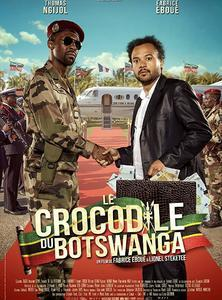 Le Crocodile du Bostwanga