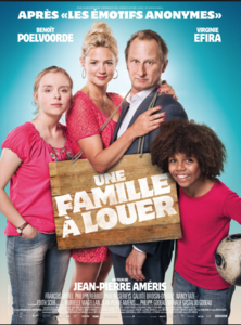 FAMILLE A LOUER