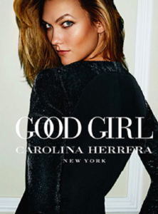 Carolina Herrera 'Good Girl'