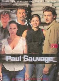 PAUL SAUVAGE