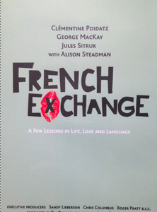 French Exchange CM