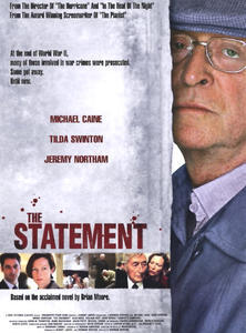 THE STATEMENT (Casting France)