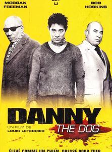 DANNY THE DOG /UNLEASHED