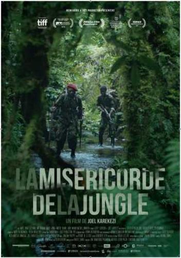 LA MISERICORDE DE LA JUNGLE - Casting : Kadija Leclere